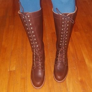 Red Wing Shoes Heritage Gloria Boots
